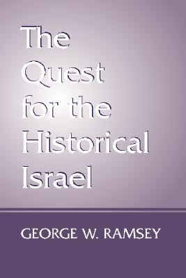 Image for The Quest for the Historical Israel