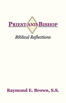 Image for Priest and Bishop