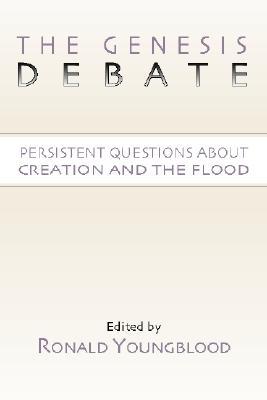 Image for The Genesis Debate