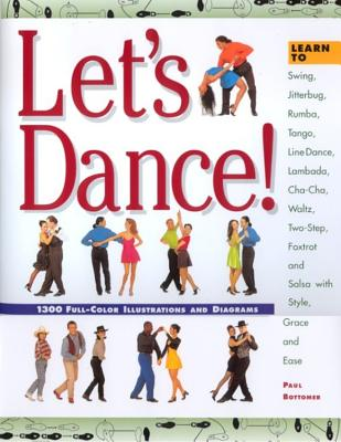 Image for LET'S DANCE