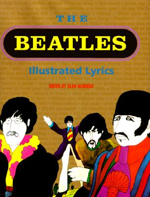 Image for Beatles: Illustrated Lyrics