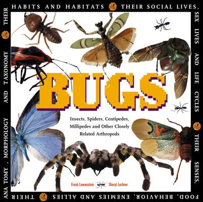 Image for Bugs: Insects, Spiders, Centipedes, Millipedes, and Other Closely Related Arthropods