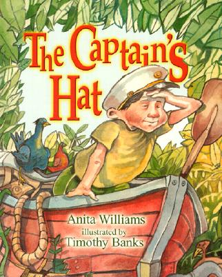 The Captain's Hat, Anita Williams