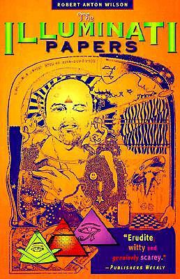 The Illuminati Papers, Wilson, Robert Anton