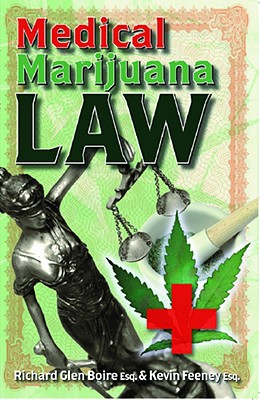 Image for Medical Marijuana Law