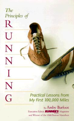 Image for The Principles of Running