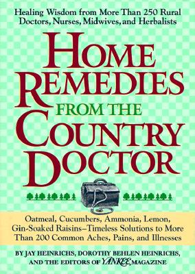 Image for Home Remedies from the Country Doctor