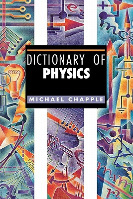 Image for Dictionary of Physics