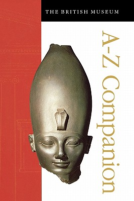 Image for The British Museum A-Z Companion