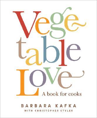 Vegetable Love, Kafka, Barbara