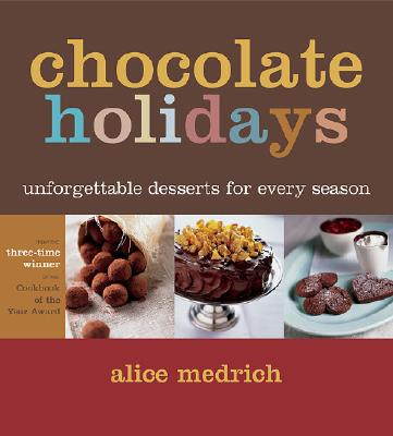 Image for CHOCOLATE HOLIDAYS