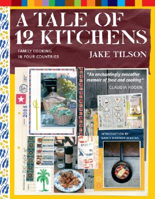 Image for TALE OF 12 KITCHENS