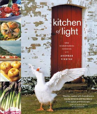 Image for Kitchen of Light: The New Scandinavian Cooking