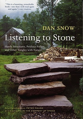Image for Listening to Stone