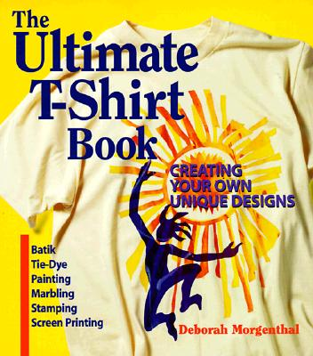 Image for ULTIMATE T-SHIRT BOOK