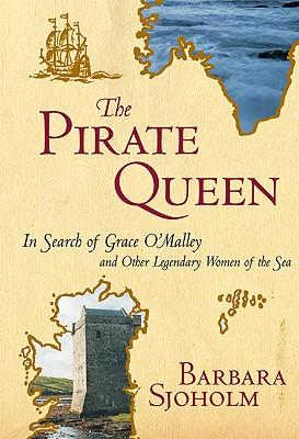 The Pirate Queen, Sjoholm, Barbara