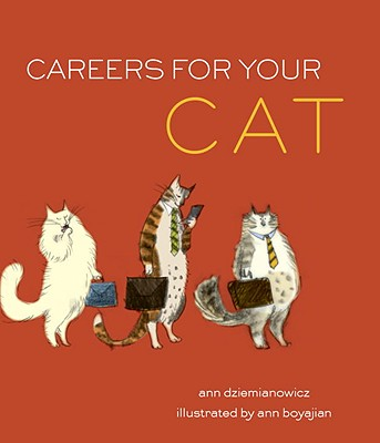 Image for Careers for Your Cat