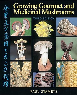 Image for Growing Gourmet and Medicinal Mushrooms