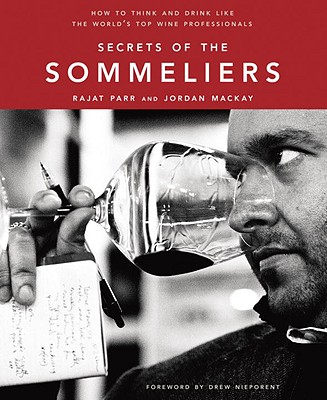 Image for Secrets of the Sommeliers