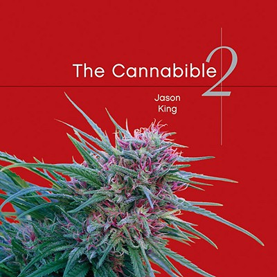The Cannabible 2, King, Jason