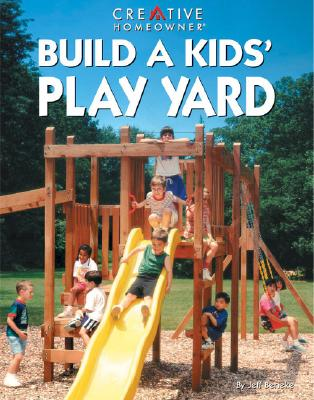 Image for Build A Kids' Play Yard
