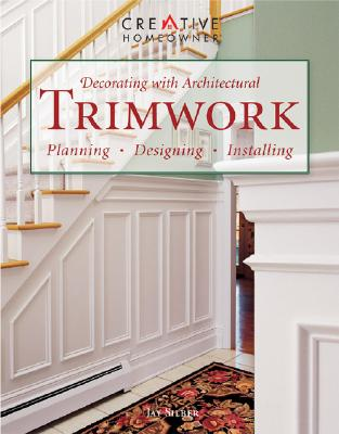 Image for DECORATING WITH ARCHITECTURAL TRIMWORK