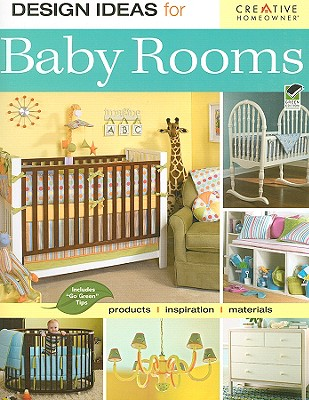 Image for Design Ideas for Baby Rooms