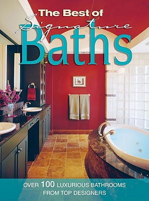 Image for BEST OF SIGNATURE BATHS