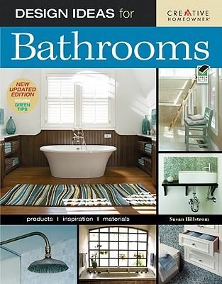 Image for Design Ideas for Bathrooms (2nd edition) (Home Decorating)