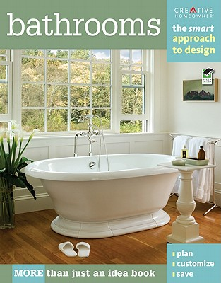 Image for Bathrooms: The Smart Approach to Design (Home Decorating)