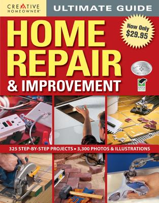 Image for HOME REPAIR AND IMPROVEMENT