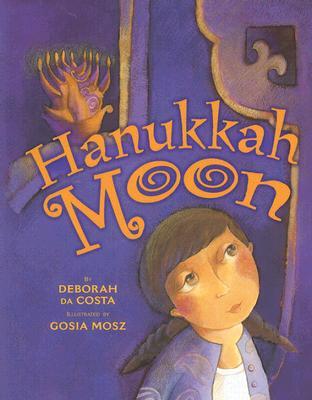 Image for Hanukkah Moon