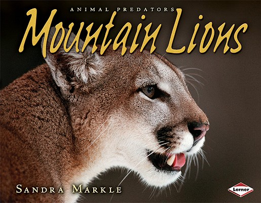 Image for MOUNTAIN LIONS