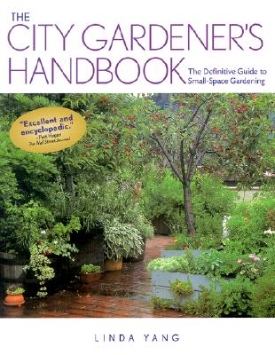 Image for CITY GARDENER'S HANDBOOK, THE