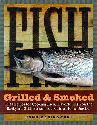 Image for FISH GRILLED & SMOKED