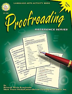 Image for Proofreading