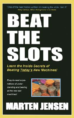 Image for BEAT THE SLOTS