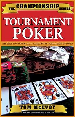 Image for Championship Tournament Poker (Championship Series)