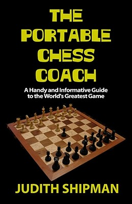 Image for PORTABLE CHESS COACH