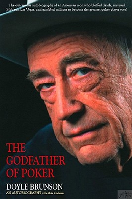 Image for The Godfather of Poker: The Doyle Brunson Story