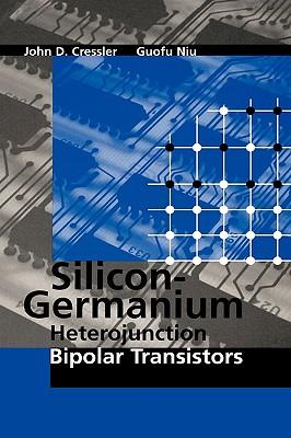 Image for Silicon-Germanium Heterojunction Bipolar Transistors