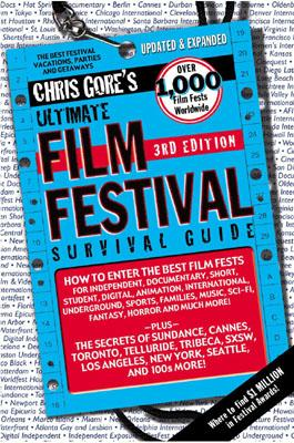 Image for Ultimate Film Festival Survival Guide