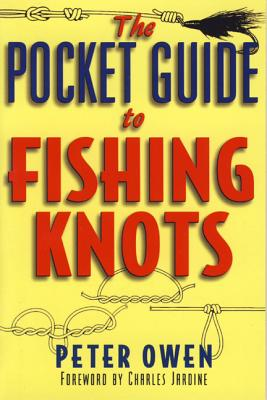 Image for The Pocket Guide to Fishing Knots