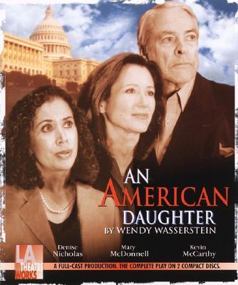 An American Daughter (Library Edition Audio CDs), Wendy Wasserstein