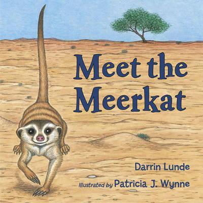 "Meet the Meerkat, ""Lunde, Darrin"""