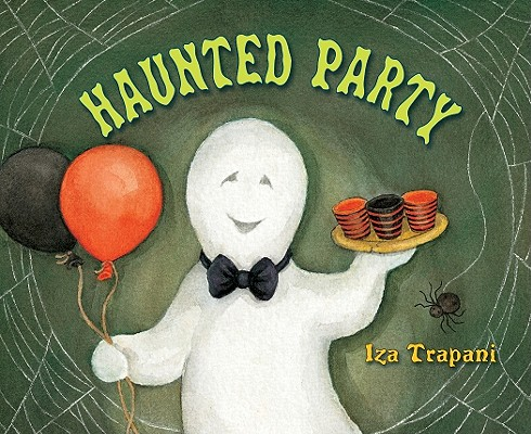 Image for Haunted Party