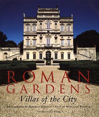Image for Roman Gardens: Villas of the City