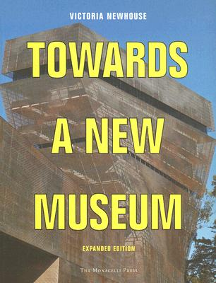 Image for Towards a New Museum
