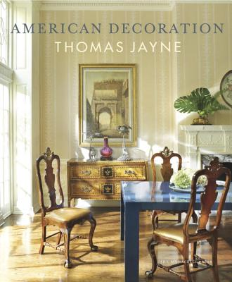 Image for American Decoration: A Sense of Place