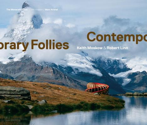 Image for Contemporary Follies